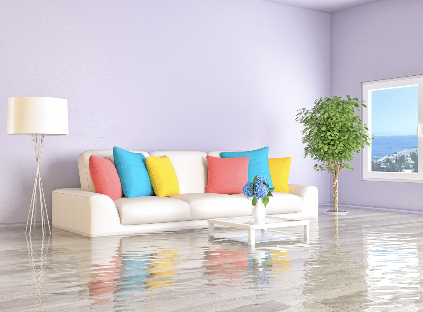 """Featured image for """"A Basement Sump Pump Can Save You Money"""""""